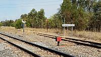 Alumina Junction near Pinjarra 14th March 2016