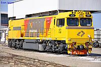 ACN4149 at Forrestfield Yard on the 15th October 2011