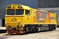 ACN4150 sits at Forrestfield Yard on 8th January 2012