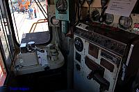 A class cab layout